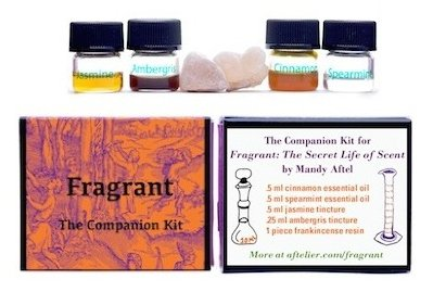 FRAGRANT KIT