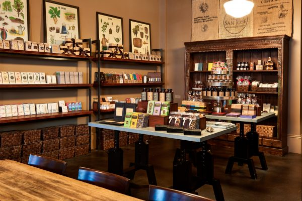 About Our Store – Cacao Drink Chocolate Portland